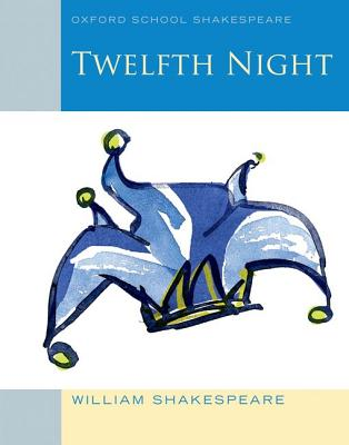 Twelfth Night By Shakespeare, William/ Gill, Roma (EDT)